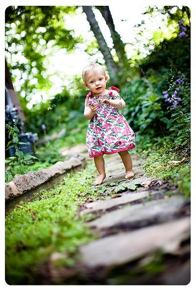 Minneapolis baby photographer in Minnetonka